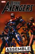 Dark Avengers TPB (2009-2010 Marvel) 1-REP