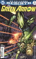 Green Arrow (2016 5th Series) 12B