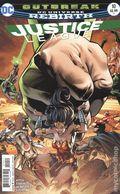 Justice League (2016) 10A