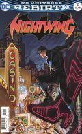 Nightwing (2016) 10B