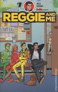 Reggie and Me (2016 Archie) 1A