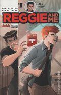 Reggie and Me (2016 Archie) 1C