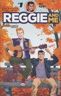 Reggie and Me (2016 Archie) 1I