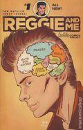 Reggie and Me (2016 Archie) 1E