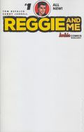 Reggie and Me (2016 Archie) 1J