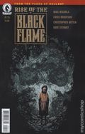 Rise of The Black Flame (2016 Dark Horse) 4