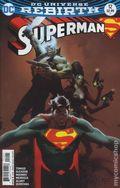 Superman (2016 4th Series) 12B