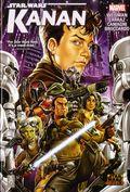 Star Wars Kanan HC (2016 Marvel) 1-1ST
