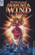 Adventures of Augusta Wind The Last Story (2016 IDW) Volume 2 5SUB