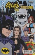 Batman '66 Meets Steed and Mrs Peel (2016) 6