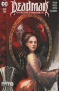 Deadman Dark Mansion of Forbidden Love (2016) 2