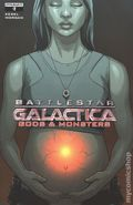Battlestar Galactica Gods and Monsters (2016 Dynamite) 2B