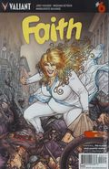 Faith (2016 Valiant 2nd Series) 6B