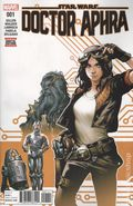 Star Wars Doctor Aphra (2016) 1A