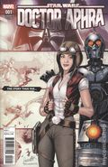Star Wars Doctor Aphra (2016) 1E