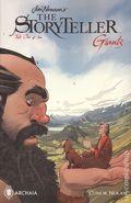Storyteller Giants (2016 Boom) Jim Henson 1B