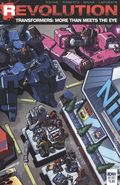 Transformers More Than Meets The Eye Revolution (2016 IDW) 1