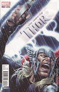 Unworthy Thor (2016 Marvel) 2C