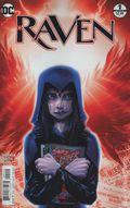 Raven (2016 DC) 1B