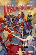 Web Warriors TPB (2016 Marvel) Protectors of the Spider-Verse 2-1ST