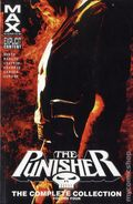 Punisher Max TPB (2016 Marvel) The Complete Collection 4-1ST