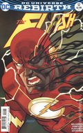 Flash (2016 5th Series) 12B