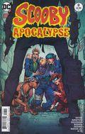Scooby Apocalypse (2016) 8A