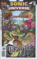 Sonic Universe (2009) 93A