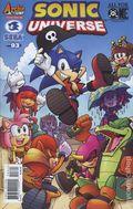 Sonic Universe (2009) 93B