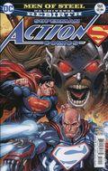 Action Comics (2016 3rd Series) 969A