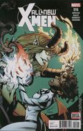 All New X-Men (2015 2nd Series) 16