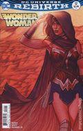 Wonder Woman (2016 5th Series) 12B