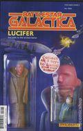 Battlestar Galactica (2016) Volume 3 5B