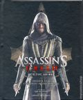 Assassin's Creed Into the Animus HC (2016 Insight Editions) 1-1ST