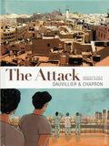 Attack HC (2016 Firefly Books) 1-1ST