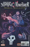 Doctor Strange Punisher Magic Bullets (2016) 1A