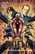 Agents of SHIELD TPB (2016 Marvel) 2-1ST