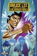 Bruce Lee Dragon Rises TPB (2016 Darby Pop) 1-1ST