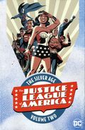 Justice League of America The Silver Age TPB (2016 DC) 2-1ST