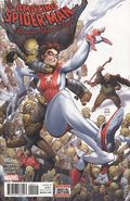 Amazing Spider-Man Renew Your Vows (2016) 2A