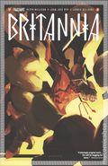 Britannia (2016 Valiant) 4A