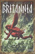 Britannia (2016 Valiant) 4B