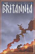 Britannia (2016 Valiant) 4D