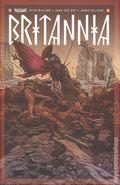 Britannia (2016 Valiant) 4E