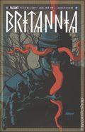 Britannia (2016 Valiant) 4F