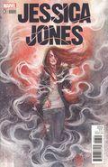 Jessica Jones (2016 2nd Series) Now 3B
