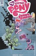 My Little Pony Friends Forever (2014) 35SUB