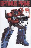 Optimus Prime (2016 IDW) 1