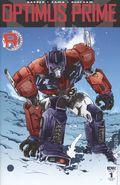 Optimus Prime (2016 IDW) 1RIC