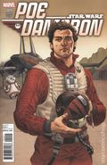 Star Wars Poe Dameron (2016) 9B